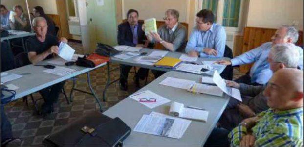 Communiqué du 21 Avril 2015– Assemblée Générale TGV Développement