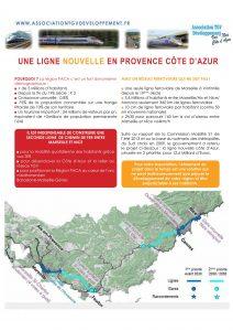 Concertation LNPCA – Notre contributive Association TGV Développement