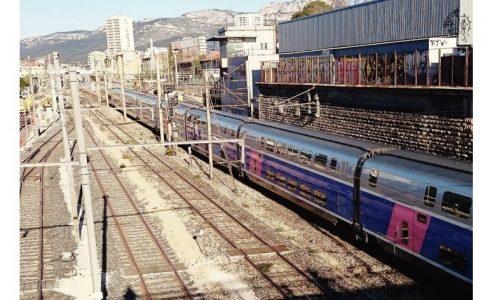 La Marseillaise : Pas de pause pour les pro «Ligne Nouvelle»